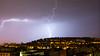 Orage Toulonnais, 5 Novembre 2017. (Enzo R.) Tags: orage storm lightning toulon night long exposure éclair foudre nuit city weather météo flash lights