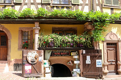 Vacances_0255 (Joanbrebo) Tags: hautrhin riquewihr grandest francia fr alsace streetscenes street carrers calles cityscape canoneos80d eosd efs1855mmf3556isstm autofocus