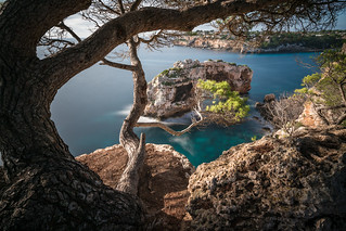 Mallorca - Es Pontàs