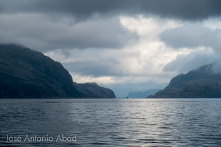 Sognefjorden, Noruega