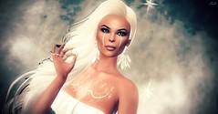 Beautiful Doll (SoliCaproni) Tags: zoom fashionnatic avada~ event catwa lelutka simone rezology hair arabic tattoos maitreya