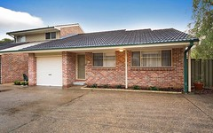 3/110-112 Wilson Parade, Heathcote NSW