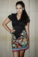 Indian Actress Ragini Dwivedi  Images Set-2 (65)