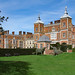 Hatfield House: The magnificent South Front