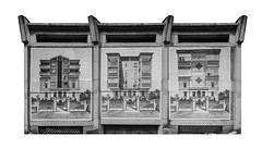 Paesaggio sottovalutato | 2017 (RO.BO.COOP.) Tags: robocoop romabolognacooperazione urbanart streetart premioantoniogiordano