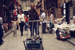 Transport... (bmakaraci) Tags: sony a7ii alpha konica 40mm f18 burakmakaraci new people lens primelens prime turkish turkey türkiye street istanbul outdoor photograpy color photographer person look candid grain ligth