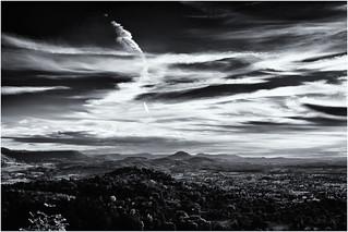Big Sky, small Hills...