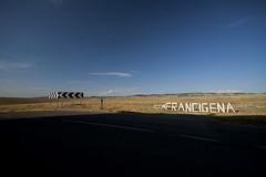 Via Francigena / Val D'Orcia (Cristianella) Tags: viafrancigena valdorcia gallina strada pellegrini pilgrims