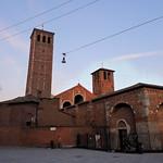 Basilica Saint Ambrose thumbnail