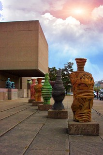 Syracuse   New York  - Everson Museum Of Art-Syracuse