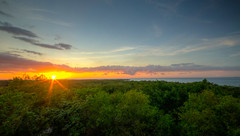 Emerson Point Sunset (ap0013) Tags: florida palmetto emerson point sunset gulf coast water landscape cloud sky hdr floridasunset gulfcoast emersonpoint park preserve