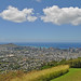 USA - Hawaii - Honolulu - view from Tantalus Lookout