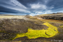 colors of the highlands (funtor) Tags: color colors light landscape island sky blue green nature highland