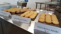 CORSO SULLE FROLLE E BILANCIAMENTI CON LORETTA FANELLA PRESSO SCUOLA TESSIERI .
