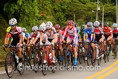 Eta.5 Vuelta a Colombia Femenina 2017
