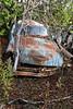 DSC_0045 v2 (collations) Tags: ontario mcleansautowreckers autowreckers wreckers automobiles autos abandoned rockwood derelict junkyards autograveyards carcemeteries