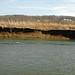 Licking River (east of Newark, Ohio, USA)