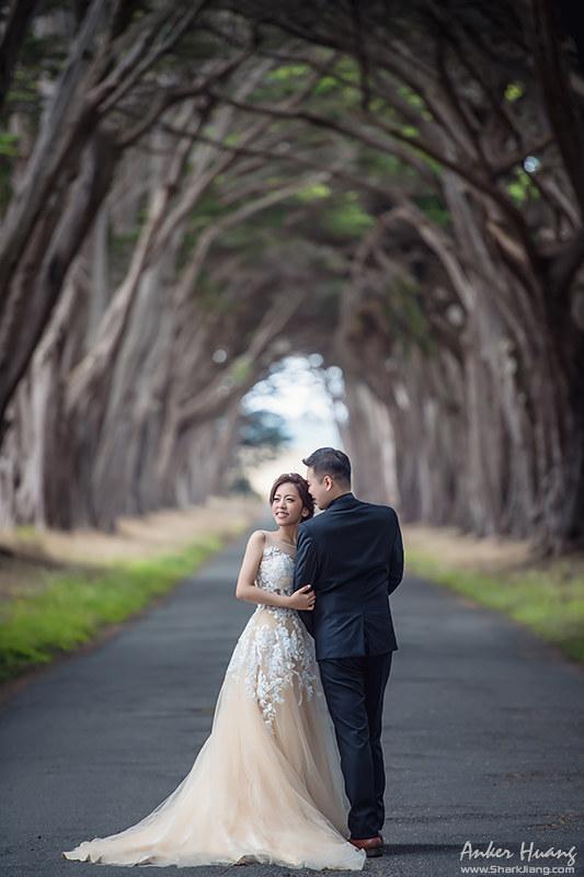 婚紗,舊金山婚紗,婚攝鯊魚,自助婚紗,自主婚紗,婚紗推薦