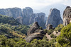 rock pinnacles (garybill) Tags: greece meteora kastraki kalambaka