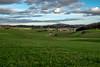 pano of the swabian alb (Joachim Krawitsch) Tags: joachimkrawitsch pov kohlstetten swabian alb panorama autumn blue green fields forest meadow