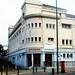 The Golders Green Hippodrome - London.