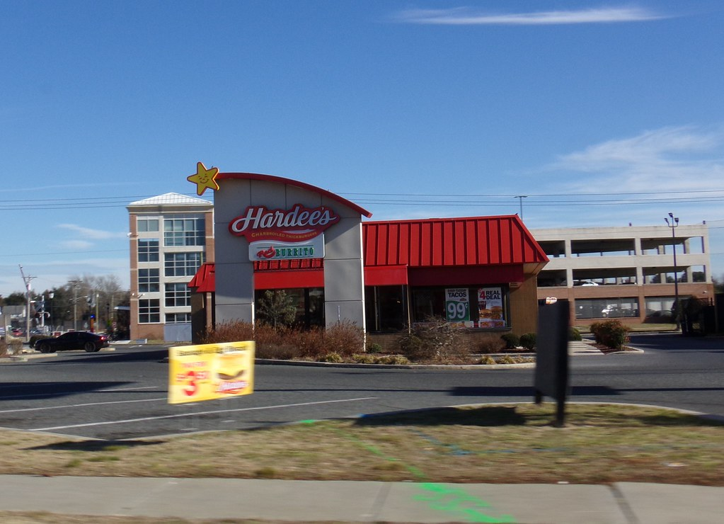 The World S Best Photos Of Hardees Flickr Hive Mind