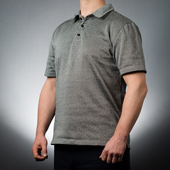 100104-SlashPRO-Slash-Resistant-Short-Sleeve-Polo-Shirt-High-Res (PPSS Group) Tags: slash resistant slashresistant