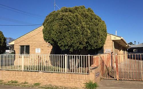 25 DOVER STREET, Moree NSW