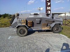 "Sd.Kfz.247 Ausf.B 54 • <a style=""font-size:0.8em;"" href=""http://www.flickr.com/photos/81723459@N04/36899229724/"" target=""_blank"">View on Flickr</a>"