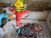 94/365 (Mááh :)) Tags: móbile berço bebê baby beatriz abelha brinquedo 365days 365dias 365