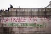 "#Manif10octobre #Nantes #GameOfTags: ""LA FRANCE M'A TUE"" // ""et François il rend quand l'argent?"" (ValK.) Tags: gameoftags loitravailxxl pjlterrorisme loitravail cabanedupeuple etatdurgencepermanant maisondupeuple nantes politique valk demonstration fonctionpublique graff graffiti greve intersyndicale manifestationunitaire social tag france fr"