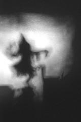 Shaman Evoking A Dancing Shiva (amarcord108) Tags: amarcord108 shaman shiva shadow dancing