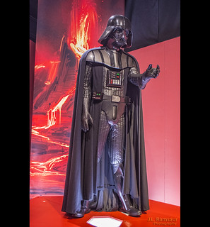 Star Wars & the Power of Costume - Darth Vader