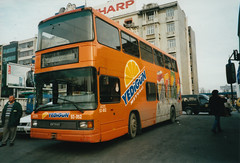 CQ-13-1999.12.30-IST-Optare (adrian.p1881) Tags: istanbul 1999 bus transport doubledecker optare