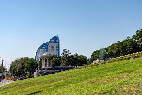 Volgograd 37 ©  Alexxx Malev