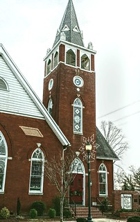 Mount Olivet United Methodist Church