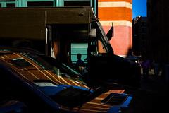 Manhattan, NYC, USA. June 2016 (Victor M. Perez) Tags: leicaq leica streetphotography primarycolors usa newyork nyc soho manhattan