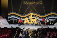 170923-D-SW162-2625 (Chairman of the Joint Chiefs of Staff) Tags: 2017invictusgames canada dod genselva iam ig2017 invictus invictusgames js jointchiefs jointstaff pauljselva sports toronto usaf vcjcs veteran vicechairman woundedwarrior adaptivesports rehabilitation ontario