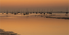 The Golden hour (Harleycy3) Tags: thegoldenhour southend leighonsea