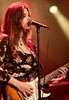 Elise Trouw 08/19/2017 #18 (jus10h) Tags: elisetrouw teragram ballroom downtown losangeles dtla california live music concert gig tour event show performance opening female singer songwriter young artist musician beautiful elise trouw unraveling new album ableton nikon d610 2017 photography justinhiguchi