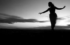 waking dream (OneLifeOnEarth) Tags: onelifeonearth montana billings girl dreaming child future askyfullofdreams poetry wind dancing bigskycountry throughherlens mywords mythoughts myheart