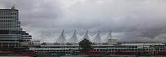 Canada Place, Vancouver, Canada (Photo Alan) Tags: panpacifichotel landscape leicam10 leicasummarit5cmf15 cloud clouds canadaplace vancouver canada building buildingcomplex hotel architecture city cityscape cityofvancouver downtown vancouverdowntown
