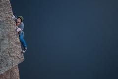 kantti (sami kuosmanen) Tags: olhava outdoor suomi sky syksy autumn nature north europe exposure expression eetu emotion luonto light landscape t man mies mountain kouvola kiipeily valo vuori national park repovesi climbing cliff rockclimbing rock jyrkänne kallio järvi water lake