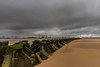 Sea Defence (Rob Pitt) Tags: new brighton sunrise stormy long exposure rob pitt photography wirral river mersey morning sky clouds dawn landscape sea defence