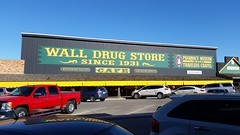 Wall Drug Store (happily Evan after) Tags: wall drug south dakota trip sign