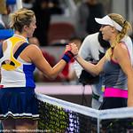 Caroline Wozniacki, Anastasia Pavlyuchenkova