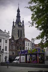 Kortrijk (Ian David Blüm) Tags: kortrijk courtrai belgium flanders flemish saint martins church architecture amusements