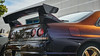 Alpha Motorsports Cars & Coffee & Donuts 2017 (chaozbanditfoto) Tags: markham ontario canada alphabbq alphamotorsports nissan skyline gtr r33 r33gtr midnightpurple