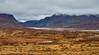 Along the Denali Hwy (bxfmj) Tags: denalihwy landscape mountain alaska fall clouds color wildness field lake glacier