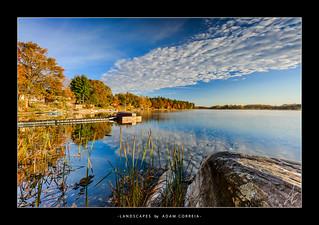Verona Rock Lake